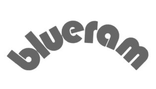 Blueram logo wmp