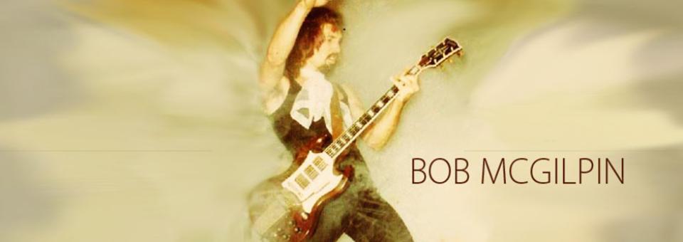 Bob McGilpin banner