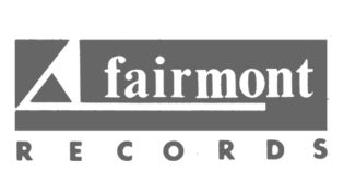 Fairmont Records logo wmp
