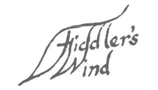 Fiddler's Wind logo wmp