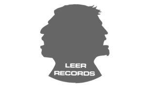 Leer Records logo wmp