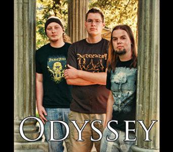 Odyssey – fvr web