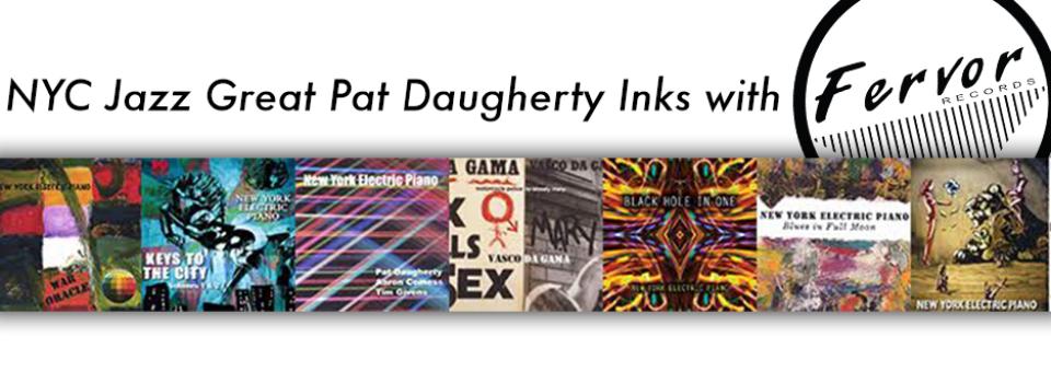 Pat Daugherty banner
