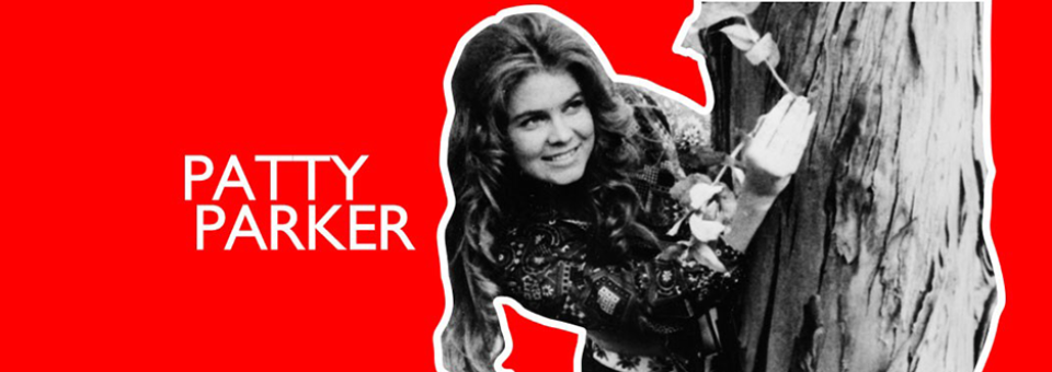 Patty Parker banner