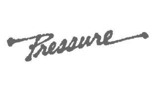Pressure logo wmp
