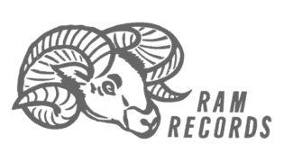 Ram Records logo wmp