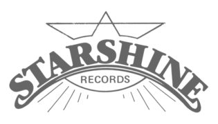 Starshine records logo wmp