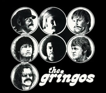 The Gringos – fvr web