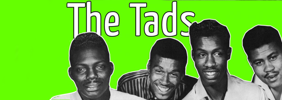 The Tads banner