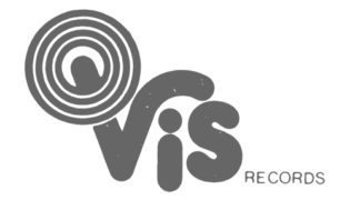 Vis Records logo wmp